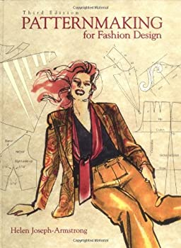 Patternmaking for Fashion Design  3rd Edition