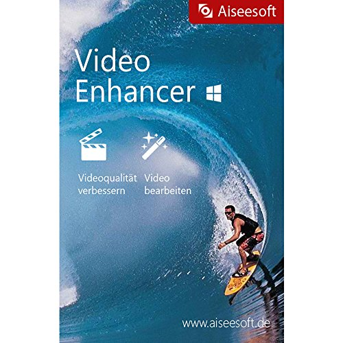 Video Enhancer Win Vollversion (Product Keycard ohne Datenträger)