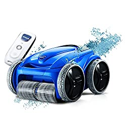 Polaris F9350 Sport Robotic In Ground Pool Cleaner