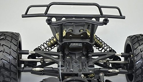 RC Auto kaufen Short Course Truck Bild 4: RC- Shortcourse NT5 4WD M 1:5 / 30ccm / 2,4 GHz / 4WD großer 2Takt Verbrenner*