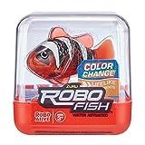 ZURU ROBO ALIVE Fish-SERIES1 2PK(Blue+Red) (7141B-S001)