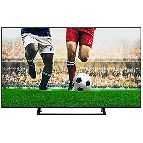 Hisense Uhd TV 2020 55A7300F - Smart TV Resolución 4K, Precision Colour, Escalado Uhd con Ia, Ultra Dimming, Audio Dts...