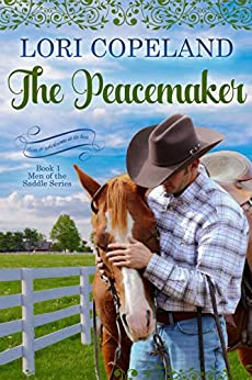 The Peacemaker by Lori Copeland ebook deal