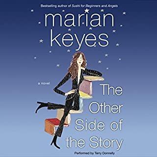 The Other Side of the Story audiobook cover art