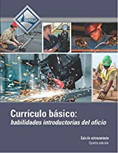 Core Curriculum: Introductory Craft Skills in Spanish (5th Edition)