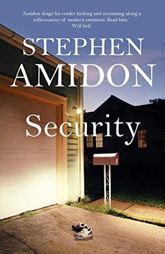 Security (English Edition)