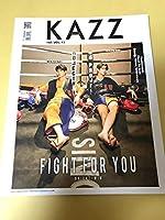 KAZZ magazine 165 brightwin