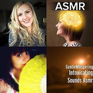 ASMR Therapy