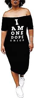 Women's Summer Elegant Bowknot Sleeveless Ruffle Bodycon Midi Dress Plus Size S-3XL