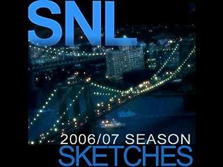 Saturday Night Live Season 32 (Edited Episodes)