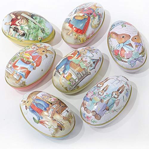 uova di pasqua roma Treer Uova di Pasqua