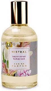 Mistral Exquisite Florals Eau de Parfum - Narcissus Tuberose