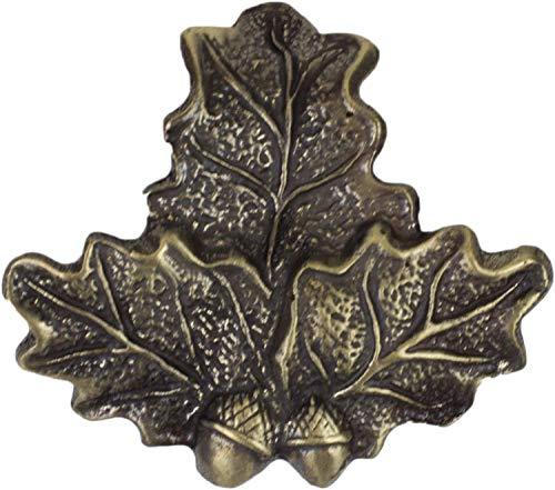EUROHUNT Eichenlaub Bronze für Keilerwaffen (Typ 3)