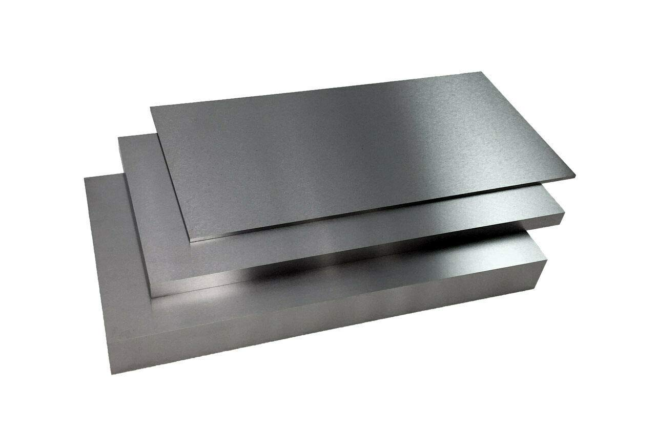1 Pc of Tungsten Copper Sheet 1 year warranty 68% Shipping included 1.0