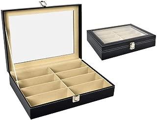 Healifty Bo/îtes en Bois Non Finies avec Couvercle Bo/îtes /à Bijoux Coffrets Cadeaux Bo/îtes de Rangement Au Tr/ésor Coffre pour Bricolage Artisanat 12X8.2 Cm