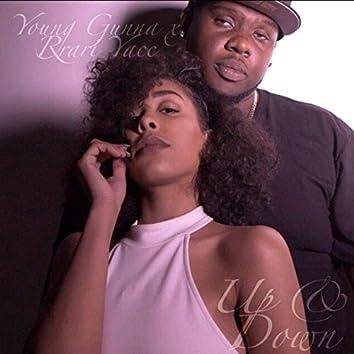 Up & Down (feat. Rrari Yacc)