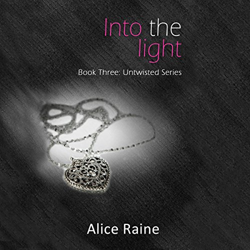 Into the Light  By  cover art
