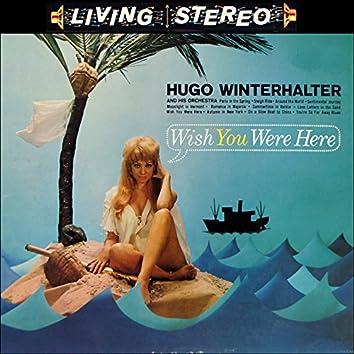 Wish You Were Here (Original Album - 1959)
