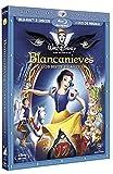 Blancanieves Y Los 7 Enanitos [Blu-ray]