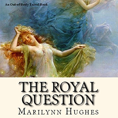 The Royal Question audiobook cover art