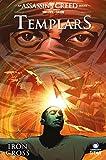 Assassin's Creed: Templars Volume 2: Cross of War (A Tessa Leoni Novel)