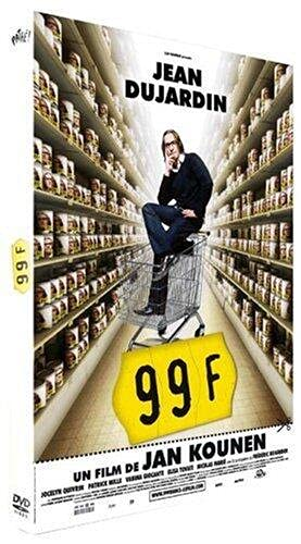 99 F [Edizione: Francia]