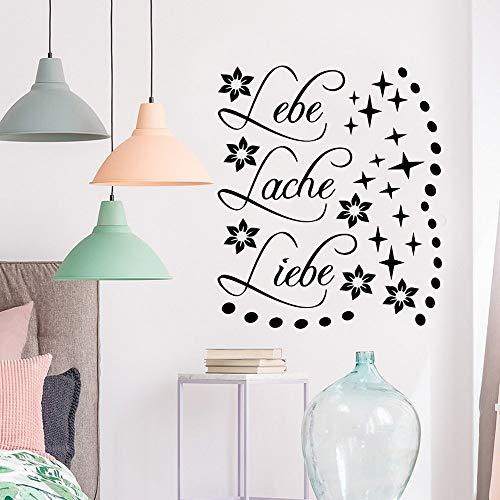 Kleurrijk vinyl zelfklevend behang verwijderbaar vinylwandbehang wandsticker waterdicht behang