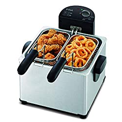 The Best Deep Fryers in 2020 : Reviews and Buying Guide 15