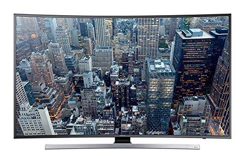 Samsung - TV LED SUHD curvo 78'' UE78JU7500 UHD 4K, 3D, Wi-Fi y Smart TV
