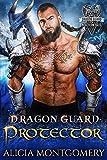 Dragon Guard Protector: Dragon Guard of the Northern Isles Book 5