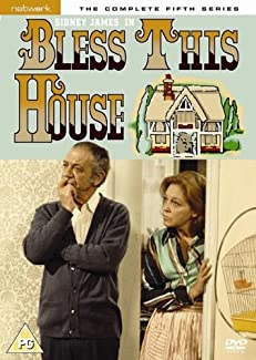 Bless This House - The Complete Fifth Series