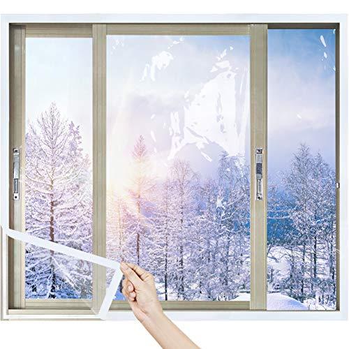 Best Window Insulation Kit MAGZO