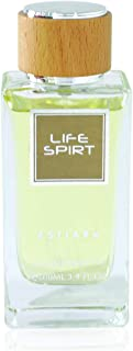 Life Spirt for Men, Eau De Toilette 100ml for Him, By Estiara from The House of Sterling