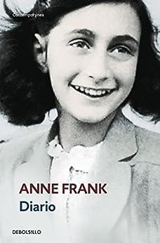Diario de Anne Frank PDF EPUB Gratis descargar completo