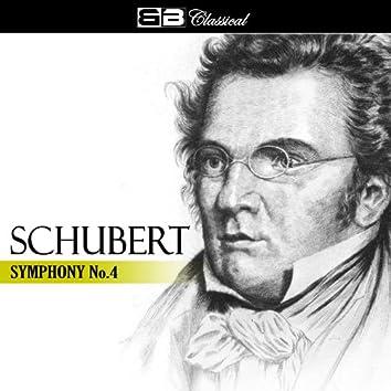 Schubert Symphony No. 4