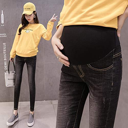 Pantalones De Maternidad Tide Mom Fuera De Usar Jeans Cuidado Los Pantalones...