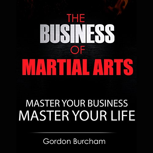 The Business of Martial Arts cover art