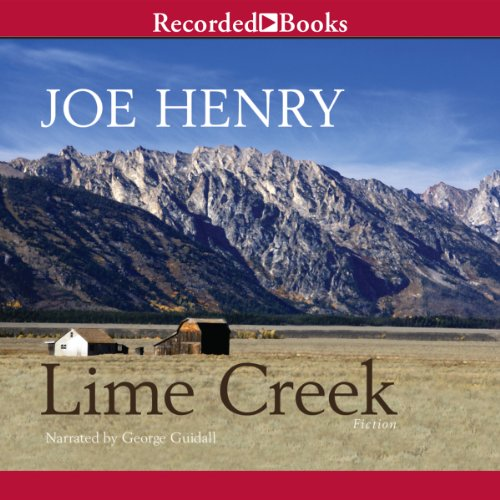 Lime Creek cover art