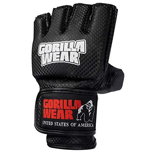 GORILLA WEAR Manton MMA Gloves - Boxing Handschuhe, L/XL