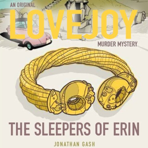 The Sleepers of Erin cover art