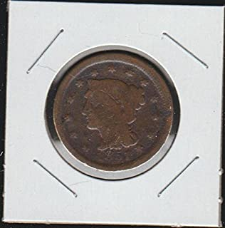 Best 1851 liberty head penny Reviews