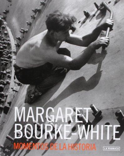 Margaret Bouke-White (Libros de Autor)