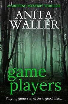 Game Players by [Anita Waller]
