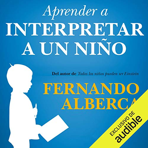 Aprender a interpretar un niño [Learn to Interpret Children] Titelbild