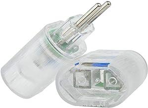 iCLAMPER Pocket 2 Pinos - 10A Transparente