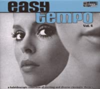 easy tempo vol. 4 by various / ost (2007-05-07)