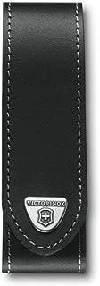 Victorinox VIC-4.0506.LUS2 RangerGrip Belt Pouch Large Black Leather