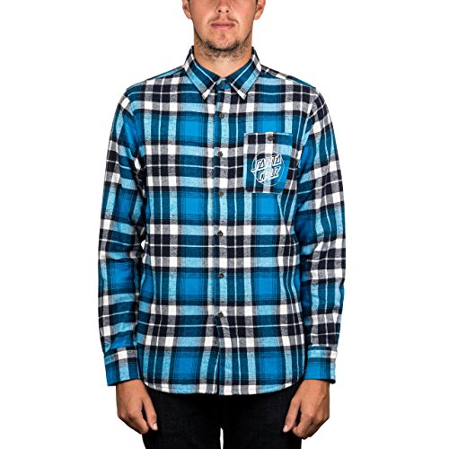 Santa Cruz Skateboards Abbott Ls Shirt