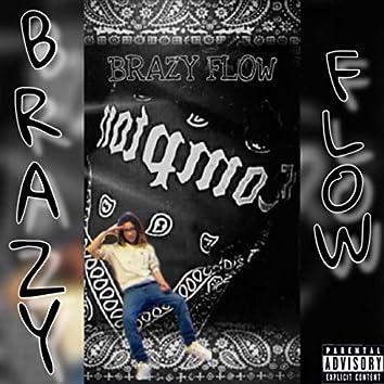 BRAZY FLOW (Freestyle)