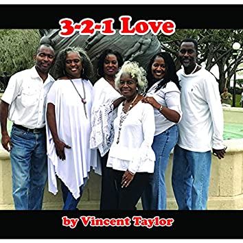 3-2-1 Love